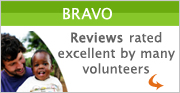 volunteer reviews