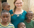 Teach English in Ghana | $10/day - New Hope Volunteers