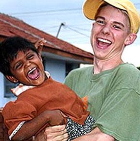 Volunteer in Sri Lanka Orphanage | New Hope Volunteers
